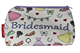 Selina-Jayne Bridesmaid Limited Edition Designer Toiletry Bag