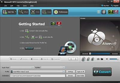 Aiseesoft WTV Converter [Download]