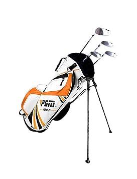 WYSTAO Bolsa de Club de Golf for Hombres Deportes al Aire ...