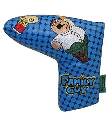 Family Guy Blade Golf Putter Cover