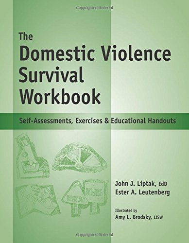 Free Worksheets education com free worksheets : Amazon.com: The Domestic Violence Survival Workbook - Self ...