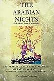 The Arabian Nights, Richard Burton, 1499107161