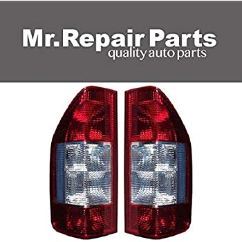 Amazon Depo 3341919las Dodge Sprinter Left Hand Side Tail. 19952006 Tail Light Rear L Lens For Dodge Mercedes Freightliner Sprinter Leftright. Dodge. Dodge Sprinter Tail Light Harness At Scoala.co