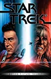 img - for Star Trek: Motion Picture Trilogy book / textbook / text book