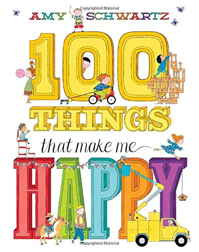 100 Things That Make Me Happy (And You Make Me Happy)