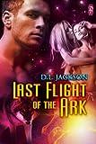Last Flight of the Ark