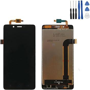Ocolor Reparación y reemplazo Pantalla LCD + Digitizador de ...