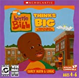 Little Bill Thinks Big