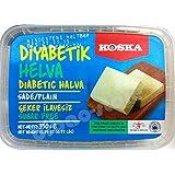 Koska Helva ohne Zucker Diabetic Halva - 2er Pack