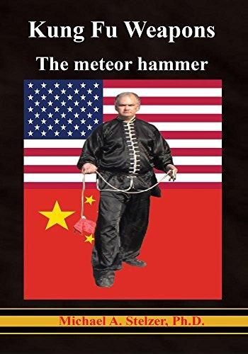 Kung Fu Weapons: Meteor hammer (Kung Fu Bo Staff)