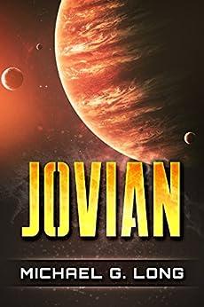 Jovian by [Long, Michael G.]
