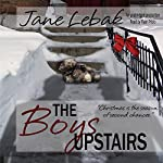 The Boys Upstairs | Jane Lebak