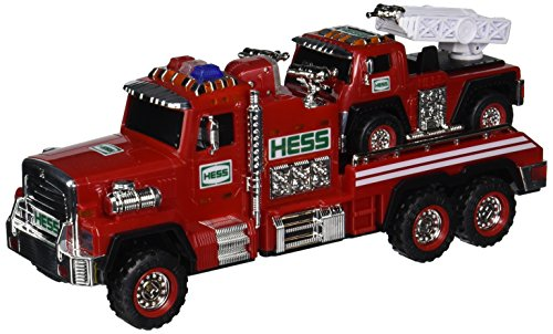 (Hess Fire Truck 2015 )