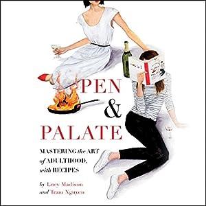 Pen & Palate Audiobook