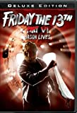 Friday The 13Th Part VI : Jason Li by Warner Bros.