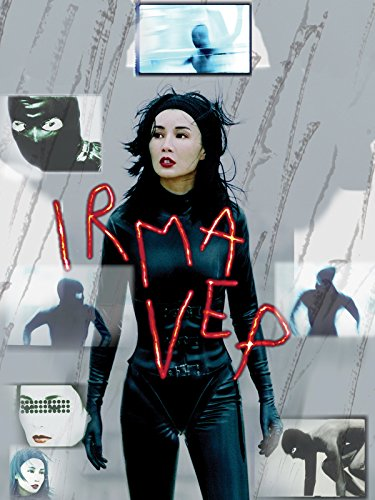 Irma Vep  Unrated