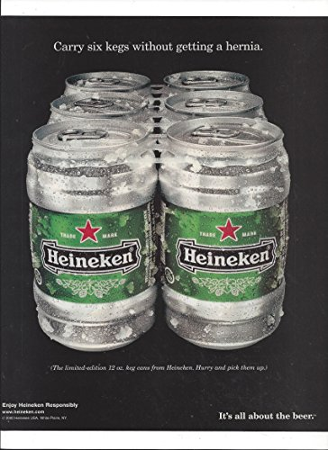 magazine-advertisement-for-2000-heineken-beer-keg-cans