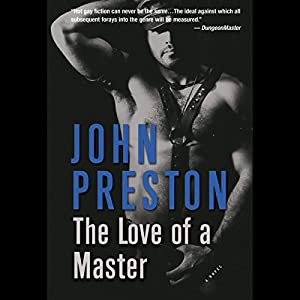 The Love of a Master Audiobook