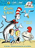 Clam-I-Am!, Tish Rabe, 0375822801