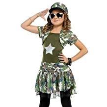 ARMY BRAT CHILD MD 8-10