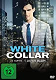 White Collar - Season 6 [Edizione: Germania]
