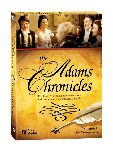 The Adams Chronicles -