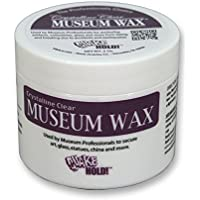 Quakehold! 66111 2-Ounce Museum Wax by Quakehold!
