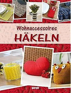 Wohnaccessoires stricken  Wohnaccessoires Stricken: Amazon.de: -: Bücher