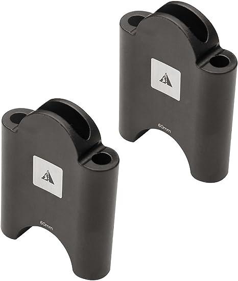 Profile Design Bracket Riser Kit 60mm 2021 Lenker Zubehör Sport Freizeit