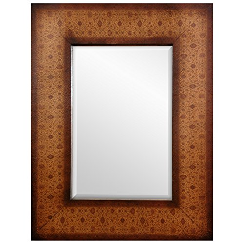 - Oriental Furniture Olde-Worlde European Style Mirror