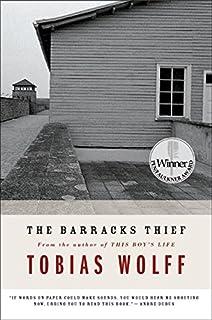 say yes tobias wolff summary