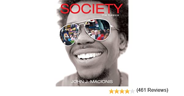 Amazon.com: Society: The Basics (with MySocLab with E-Book) (10th ...