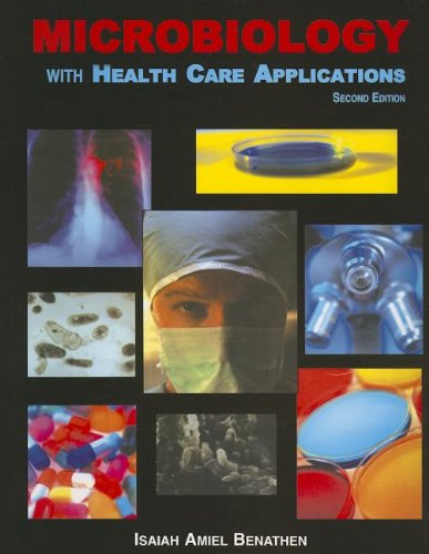 microbiology with health care applications association Chemistry Textbook Organic Chemistry