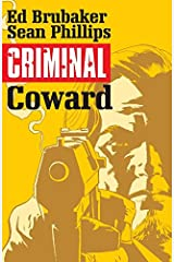 Criminal Vol. 1: Coward Kindle Edition