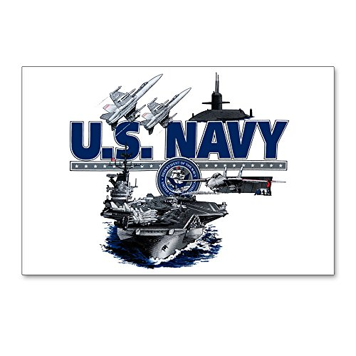 Postcards (8 Pack) US Navy Aircraft Carrier Planes