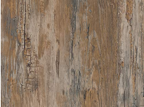 d-c-fix Decorative Self-Adhesive Film, Rustic, 17.71