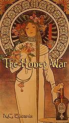 The Honey War (Maple Leaves Quartet: Book 3)
