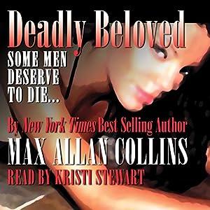 Deadly Beloved Audiobook