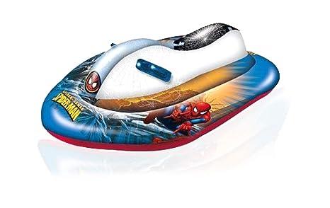 Mondo Spiderman Inflable Ride-on: Mondo Spiderman Inflatable Ride ...