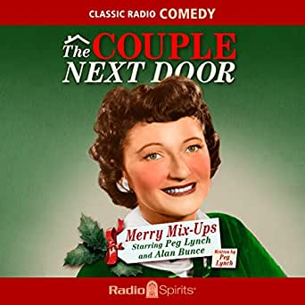 The Couple Next Door Merry Mix Ups Audible Audio Edition
