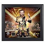 WWE Adam Cole Longest Reigning NXT Champion 15x17