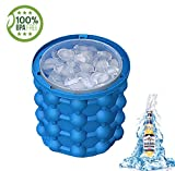 new air ice cube maker - New Ice Cube Maker Genie -The Revolutionary Space Saving Ice Cube Maker- Ice Genie Kitchen Tools