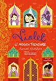Violet and the Hidden Treasure (Violet 2)