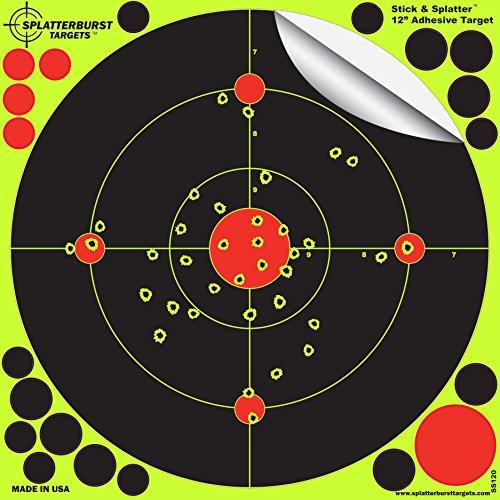 splatterburst-targets-12-inch-splatterburst-stick-splatter-adhesive-shooting-targets-pack-of-10