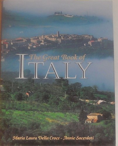 This far-ranging volume brings together two great works about Italy and its unrivaled treasures: Wonders of Italy and Masterpieces of Italian Art. Landscape, architecture, art and events: all the many facets of the peninsula's immense beauty, vitalit...