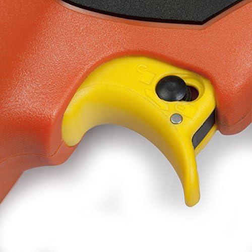 18V Orange Tacwise 1243 Cloueur /à Piles de Finition 16G