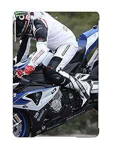 Design For Ipad Air Premium Tpu Case Cover Bmw S1000rr Protective Case