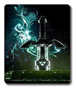 best cloth gaming mouse pad Sword Best PC Custom Mouse Pads / Mouse Mats Case Cover