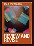 Review and Revise, Martin, Marlene, 0070407002