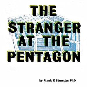 Stranger at the Pentagon Hörbuch